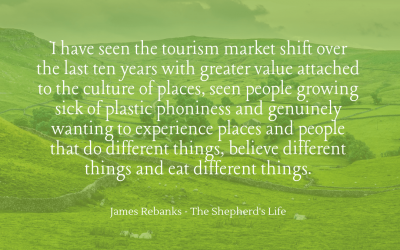 The culture of place