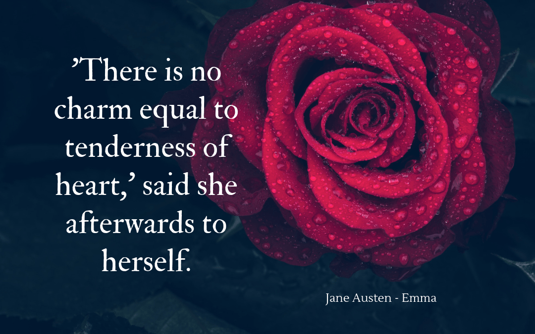 Quotation - Jane Austen - Emma
