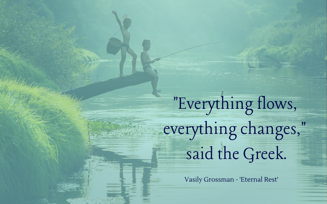 Quotation by Vasily Grossman