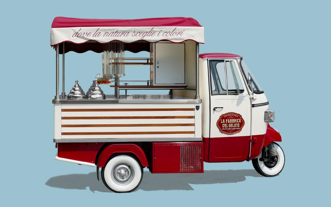 Photo credit: ice cream van by Emslichter at pixabay